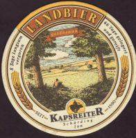 Beer coaster kapsreiter-18-zadek-small