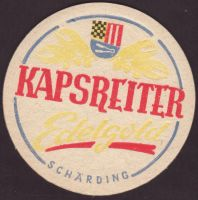 Beer coaster kapsreiter-19-zadek-small