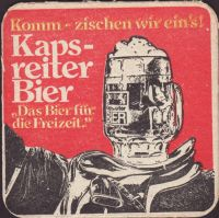Beer coaster kapsreiter-20-zadek-small