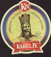 Beer coaster karel-IV-1-small
