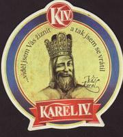 Pivní tácek karel-IV-1-small