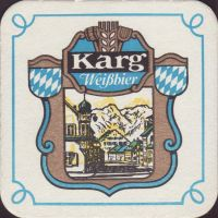 Beer coaster karg-1-small