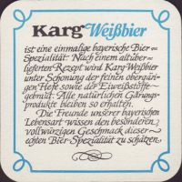 Beer coaster karg-1-zadek-small