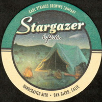 Beer coaster karl-strauss-1-small