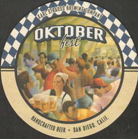 Beer coaster karl-strauss-4-small