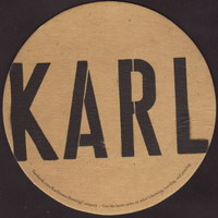 Beer coaster karl-strauss-5-zadek-small