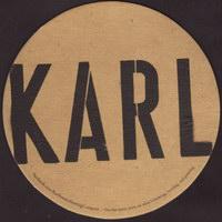 Beer coaster karl-strauss-5-zadek-small