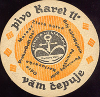 Beer coaster karlovy-vary-3-zadek