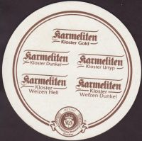 Pivní tácek karmeliten-karl-sturm-4-zadek-small