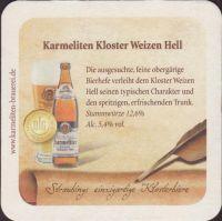 Pivní tácek karmeliten-karl-sturm-8-zadek-small