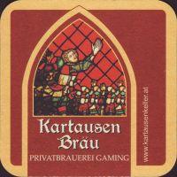 Pivní tácek kartausen-1-small