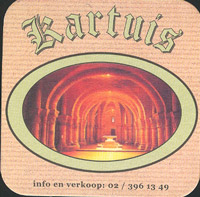 Beer coaster kartuis-1