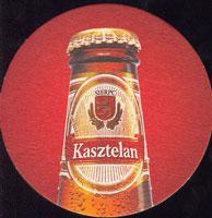 Pivní tácek kasztelan-1