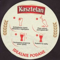 Pivní tácek kasztelan-16-zadek-small