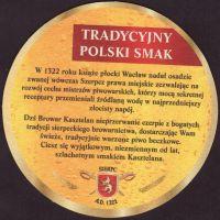 Pivní tácek kasztelan-20-zadek-small