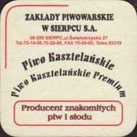 Pivní tácek kasztelan-21-zadek-small