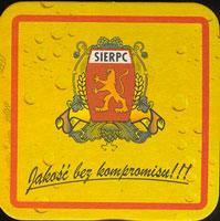 Pivní tácek kasztelan-3