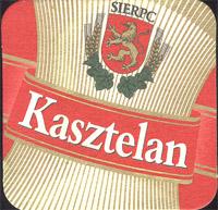 Pivní tácek kasztelan-4-oboje
