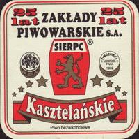 Pivní tácek kasztelan-9-small