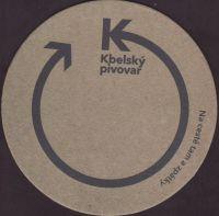 Pivní tácek kbelsky-1-small