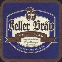 Beer coaster kellerbrauerei-mitterbucher-sohne-1-small
