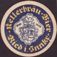 Pivní tácek kellerbrauerei-mitterbucher-sohne-3