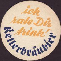 Pivní tácek kellerbrauerei-mitterbucher-sohne-5-zadek-small
