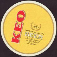 Pivní tácek keo-14-small