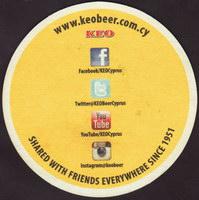 Pivní tácek keo-4-zadek-small