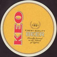 Pivní tácek keo-5-small