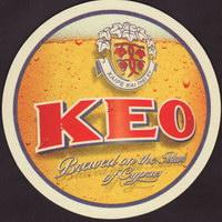 Pivní tácek keo-6-small