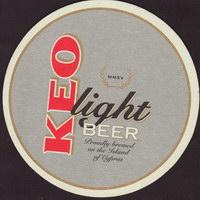 Pivní tácek keo-7-small