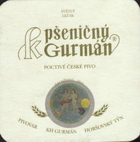 Pivní tácek kh-gurman-1-small