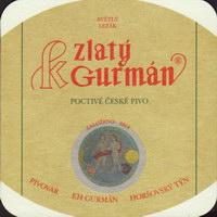 Pivní tácek kh-gurman-1-zadek-small