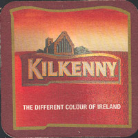 Beer coaster kilkenny-18