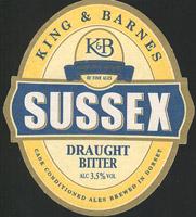 Pivní tácek king-and-barnes-1