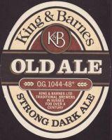 Pivní tácek king-and-barnes-10-oboje-small