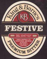 Pivní tácek king-and-barnes-8-oboje-small