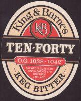 Pivní tácek king-and-barnes-9-oboje-small