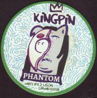 Pivní tácek kingpin-5-small