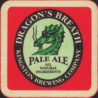 Beer coaster kingston-brewing-company-1-small