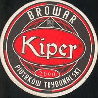 Beer coaster kiper-1-zadek