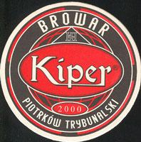 Pivní tácek kiper-1