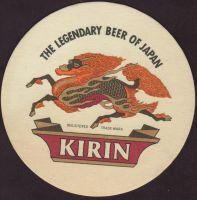 Pivní tácek kirin-15-small