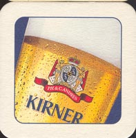 Beer coaster kirner-1