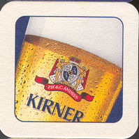 Beer coaster kirner-2