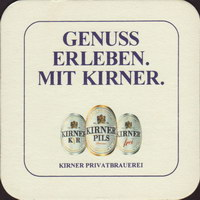 Beer coaster kirner-5-small