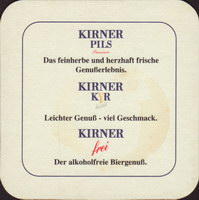 Beer coaster kirner-5-zadek-small