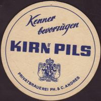 Beer coaster kirner-6-small