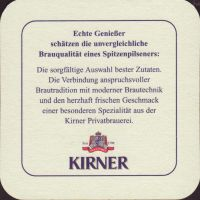 Beer coaster kirner-7-zadek-small